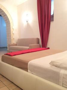 Appartamento Dammuso Ortigia, Ferienwohnungen  Syrakus - big - 44