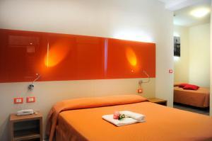 Hotel Venezia, Szállodák  Caorle - big - 59