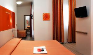 Hotel Venezia, Szállodák  Caorle - big - 61