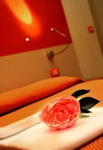 Hotel Venezia, Szállodák  Caorle - big - 62