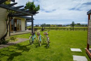 The Old Manse, Bed & Breakfast  Martinborough  - big - 31