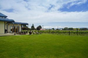 The Old Manse, Bed & Breakfast  Martinborough  - big - 25