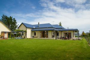 The Old Manse, Bed & Breakfast  Martinborough  - big - 27