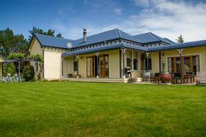 The Old Manse, Bed & Breakfast  Martinborough  - big - 29