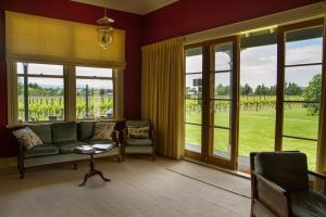 The Old Manse, Bed & Breakfast  Martinborough  - big - 30