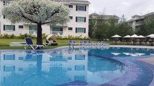 The Pines Villa 792 @ The Residence Kampar, Апартаменты  Kampar - big - 41
