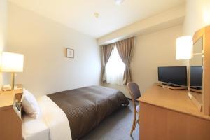 Hotel Morschein, Отели  Мацумото - big - 21