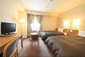 Hotel Morschein, Отели  Мацумото - big - 24