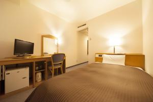 Hotel Morschein, Отели  Мацумото - big - 4
