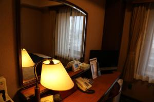 Hotel New Station, Отели эконом-класса  Мацумото - big - 7