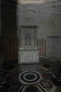 Apartment Sant'Onofrio, Apartments  Rome - big - 9