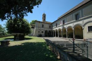 Apartment Sant'Onofrio, Apartments  Rome - big - 4