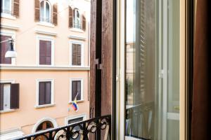 LaHouse Rome, Guest houses  Rome - big - 6
