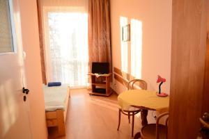 Rezydencja Zamek, Hotels  Krynica Zdrój - big - 7