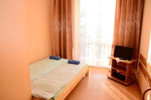 Rezydencja Zamek, Hotels  Krynica Zdrój - big - 5