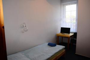 Rezydencja Zamek, Hotels  Krynica Zdrój - big - 4