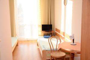 Rezydencja Zamek, Hotels  Krynica Zdrój - big - 9