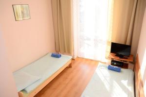 Rezydencja Zamek, Hotels  Krynica Zdrój - big - 11