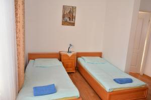 Rezydencja Zamek, Hotels  Krynica Zdrój - big - 14