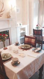 Advie Lodge - Accommodation - Inverness