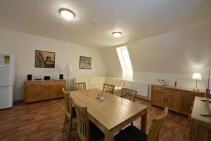 Školící středisko ABENA s ubytováním, Проживание в семье  Острава - big - 15