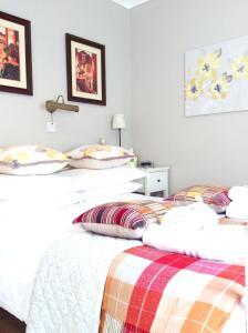 Ellen House Bed and Breakfast, Bed and Breakfasts  Matlock - big - 17