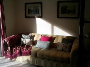 6 The Net Loft, Bed and breakfasts  Mevagissey - big - 61