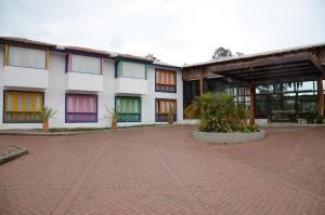 Termales El Otoño, Szállodák  Manizales - big - 35