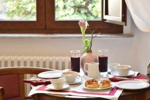 Approdo Ripetta, Bed & Breakfasts  Rom - big - 7
