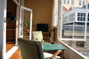 Denneweg Apartment The Hague(La Haya)