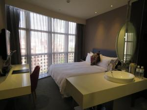 AT Boutique Hotel, Hotels  Taipei - big - 58