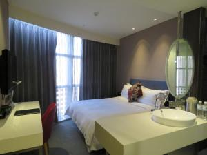 AT Boutique Hotel, Hotels  Taipei - big - 44