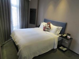AT Boutique Hotel, Hotel  Taipei - big - 42