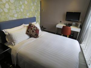 AT Boutique Hotel, Hotels  Taipei - big - 38