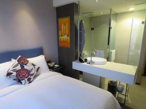 AT Boutique Hotel, Hotels  Taipei - big - 39