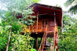 Гостевой дом Sigiri Charuka Resort, Сигирия