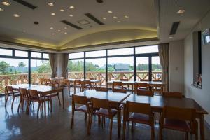 Seaside Mattou, Hotely  Hakusan - big - 20