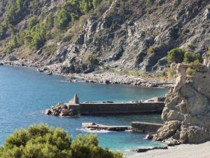 Affittacamere Lo Scoglio, Penzióny  Monterosso al Mare - big - 23