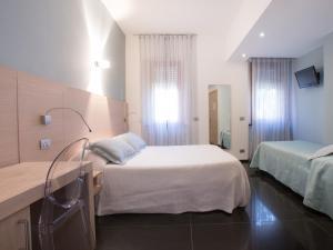Affittacamere Lo Scoglio, Penzióny  Monterosso al Mare - big - 8