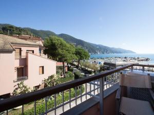 Affittacamere Lo Scoglio, Penzióny  Monterosso al Mare - big - 2