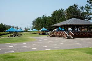 Seaside Mattou, Hotely  Hakusan - big - 22