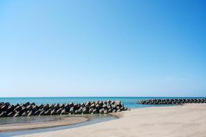 Seaside Mattou, Hotely  Hakusan - big - 19