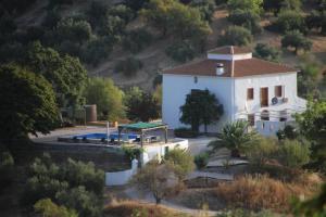 Casa El Castaño