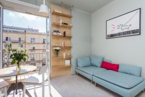 Designer apartment in the city centre
