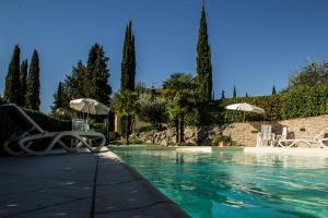 Villa Il V. Fienile - AbcAlberghi.com