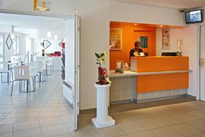 Première Classe Rosny Sous Bois, Hotely  Rosny-sous-Bois - big - 22