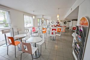 Première Classe Rosny Sous Bois, Hotely  Rosny-sous-Bois - big - 30