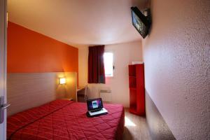 Première Classe Rosny Sous Bois, Hotely  Rosny-sous-Bois - big - 27