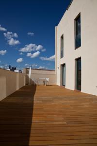 Superior Triple Room with Balcony