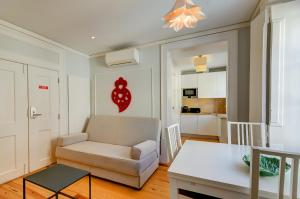 Casas da Baixa - Jules & Madeleine, Appartamenti  Lisbona - big - 82